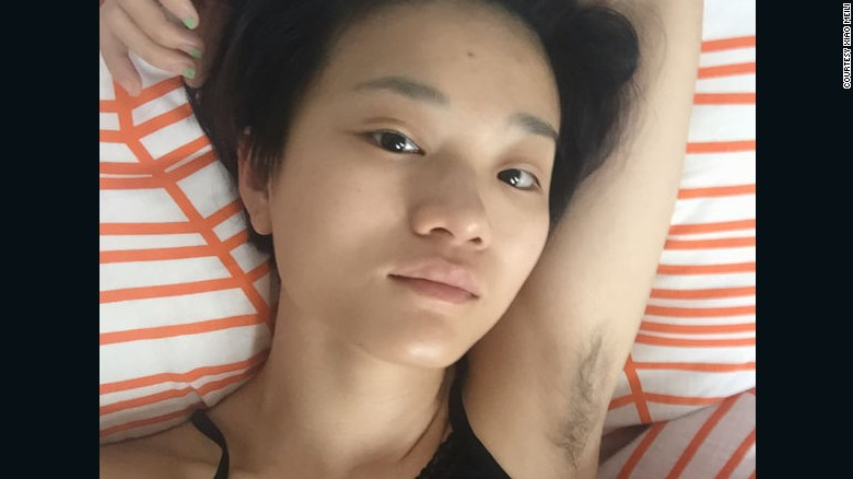 Chinese young girls naked