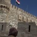 Egypt citadel Alexandria irpt
