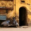 Egypt motorcycle ElNemr irpt