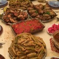 Egypt homemade food irpt