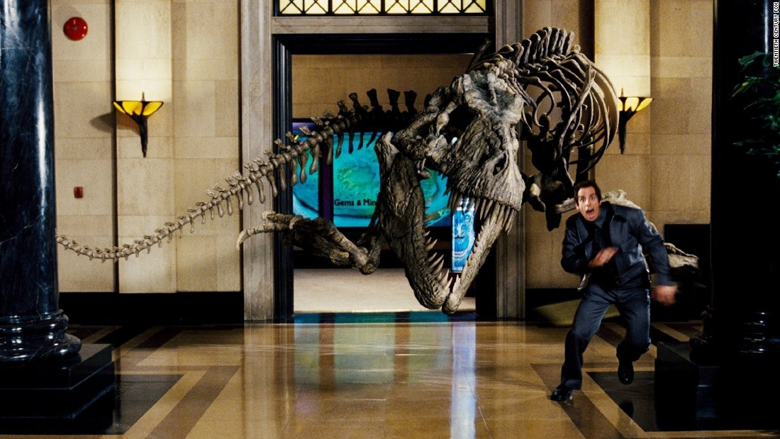 """Night at the Museum"" (2006)"