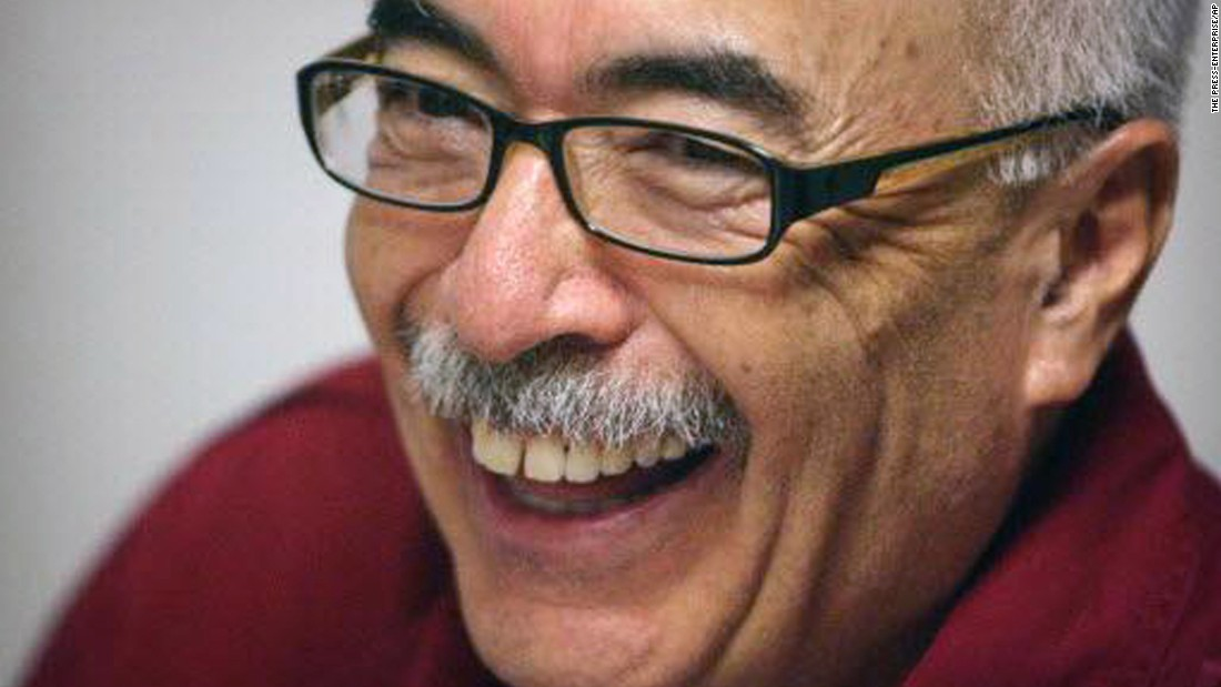 <strong>Juan Felipe Herrera</strong>, son of migrant farm workers in California, has been named the next U.S. poet laureate. Herrera, 66, whose parents emigrated from Mexico, will be the nation's first Latino poet laureate since the position was created in 1936. Here's a look at some other famous poets from the 16th century to the present.