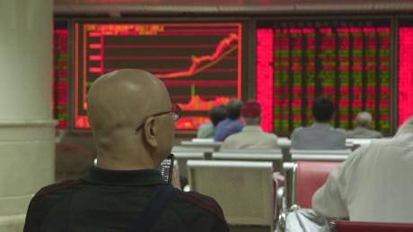 China stocks surge trading mckenzie pkg_00002004