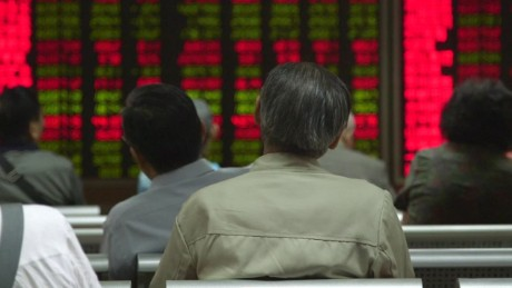 China stocks surge trading mckenzie pkg_00004328