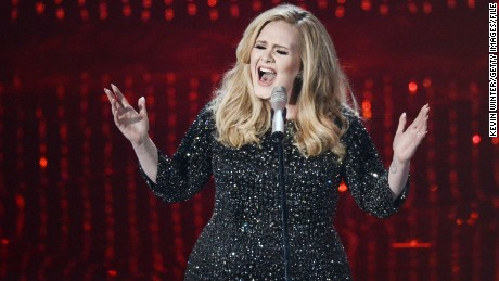 Fans have eagerly awaited announcement of Adele's North American tour.