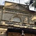 Pope hometown argentina- kindergarten