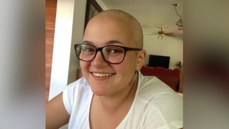 cnnee pkg rodrigez student cancer survivor_00003204