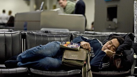 Jet lag is the scourge of the long haul traveler, but there may finally be a solution.