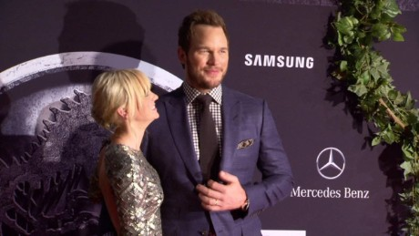 red carpet report jurassic world_00005320.jpg