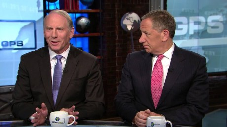 exp GPS 0614 RIchard Haass and David Rothkopf on the U.S. and the Middle East_00014006