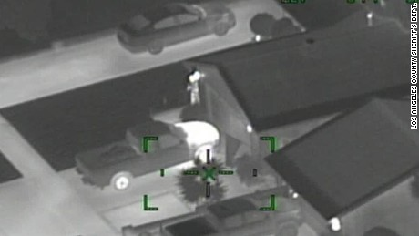 manhunt escapees thermal imaging lah dnt erin_00005018