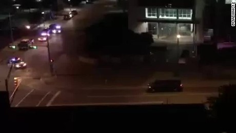 dallas police headquarters shooting vo_00000000.jpg