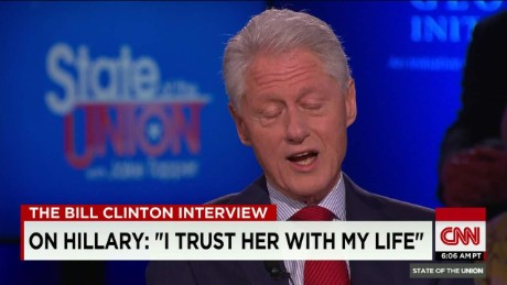 bill clinton hillary trustworthy jake tapper intv sotu_00011829
