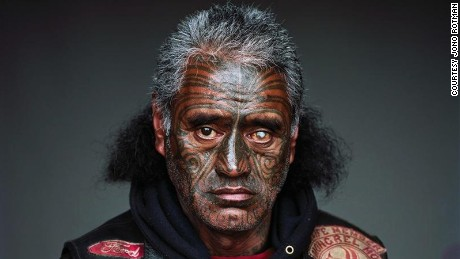 New Zealand's most notorious gang, Mighty Mongrel Mob