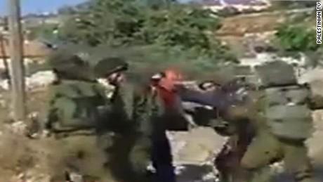 palestinian beating pkg liebermann_00001915