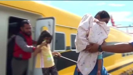 U.N.: Australia 'paid migrant smugglers to turn back'