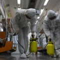 south korea mers subway