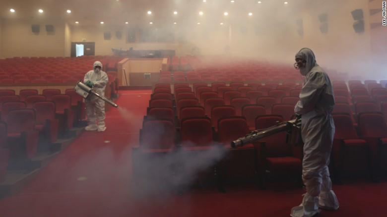 Why South Korea's MERS Outbreak Might Not Be as Bad as SARS - The ...