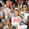 jeb bush logo announcement june 15