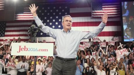 cnnee pkg rodriguez jeb bush presidential race_00010029