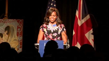 michelle obama promotes education pkg foster wrn_00010016