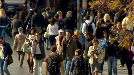 greece debt talks pkg burke qmb_00000720