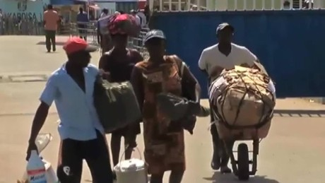 haitian immigrants deportation romo _00004815