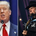 Donald Trump Neil Young