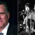 Romney silversun pickups