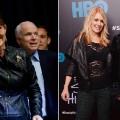 John McCain Palin Heart band