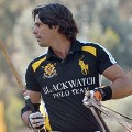 nacho figueras polo playing