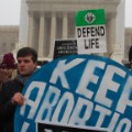 supreme court abortion - RESTRICTED