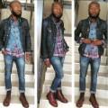 Loux namibia stylist