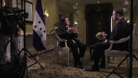 cnne president of honduras juan orlando hernandez_00015730