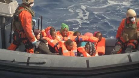 cnnee pkg vause greece migrant crisis_00000000