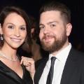 Jack and Lisa Osbourne