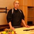 bangkok restaurants Ginza Sushi Ichi 2