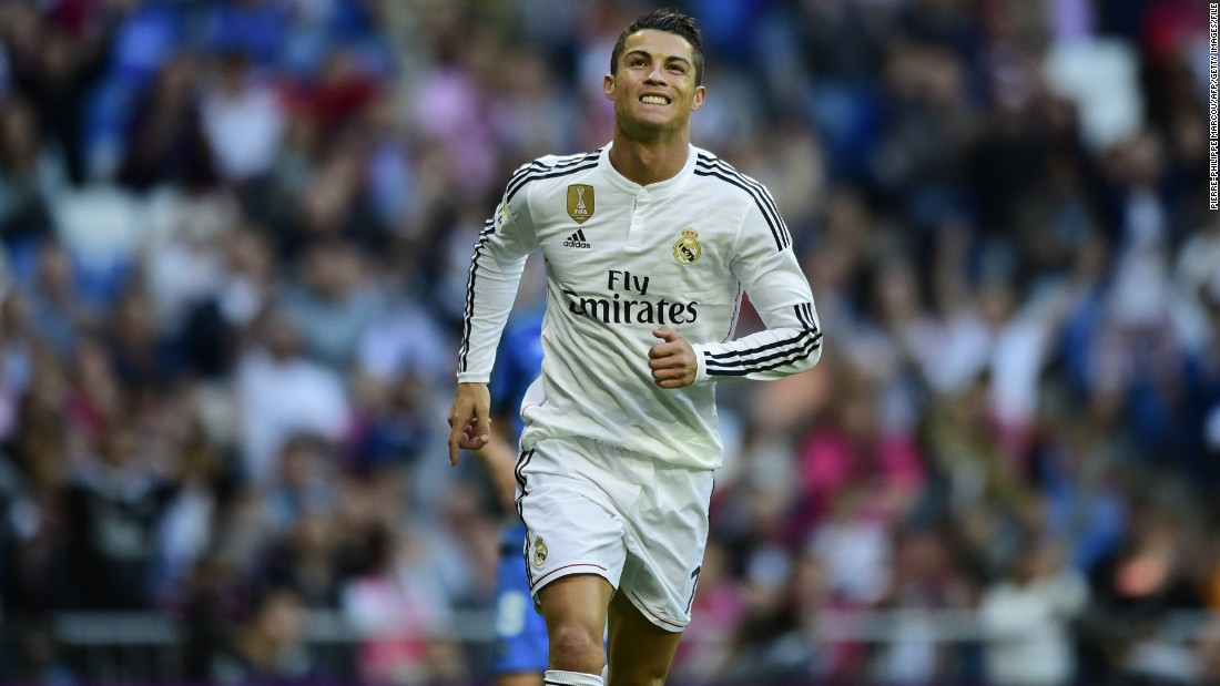 "Mendes' first big signing was then-18-year-old Cristiano Ronaldo, who was moved from Sporting Lisbon to Manchester United in 2003. In 2009 Man U sold Ronaldo to Real Madrid, netting $100 million in profits. ""Jorge and Cristiano Ronaldo have been a perfect match for each other,"" says agent Barry Silkman."