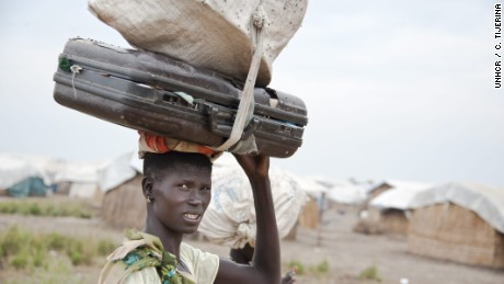 South Sudan struggling four years on