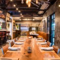 Bangkok restaurants Peppina 2