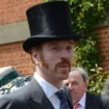 royal ascot damian lewis