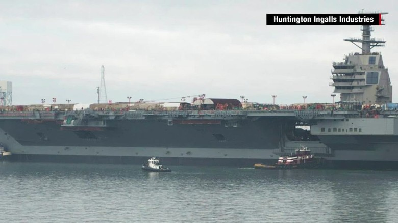 uss gerald ford aircraft carrier construction best aircraft 2017. Cars Review. Best American Auto & Cars Review