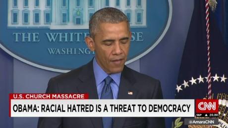 "exp U.S. President Calls Deaths ""Senseless Murders""_00002001"