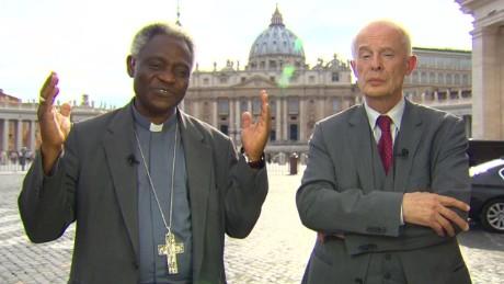 intv amanpour Cardinal Peter Turkson Hans Schellnhuber _00044430