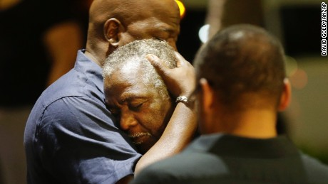 Why we should call Charleston attack 'terrorism'