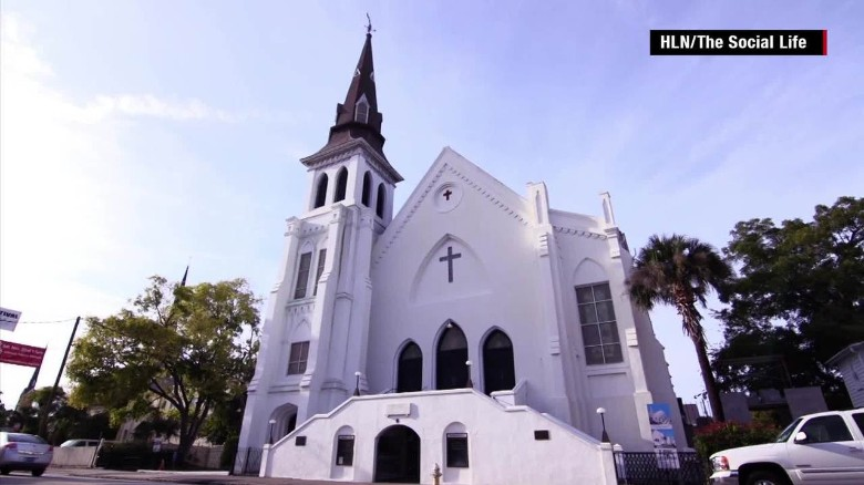 The storied history of Emanuel AME
