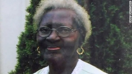 Susie Jackson, victim of Charleston church shooting
