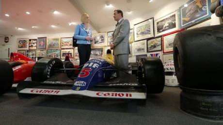 Nigel Mansell davies Intv_00002721