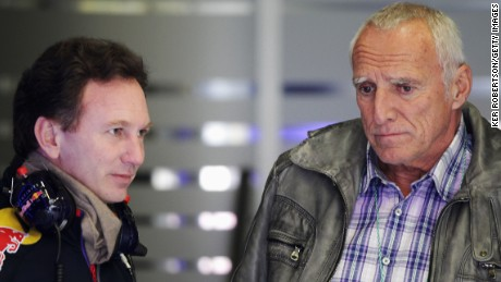 Is F1 losing its fizz? Red Bull boss warns he's losing interest