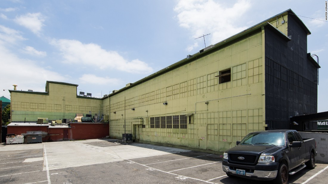 Built in 1929 to house a camera company, the Factory in West Hollywood, California, became most famous in 1974 when it opened as Studio One, a gay disco. The venue featured celebrity performers and became a hub of AIDS activism. A new development threatens to demolish the historic site.